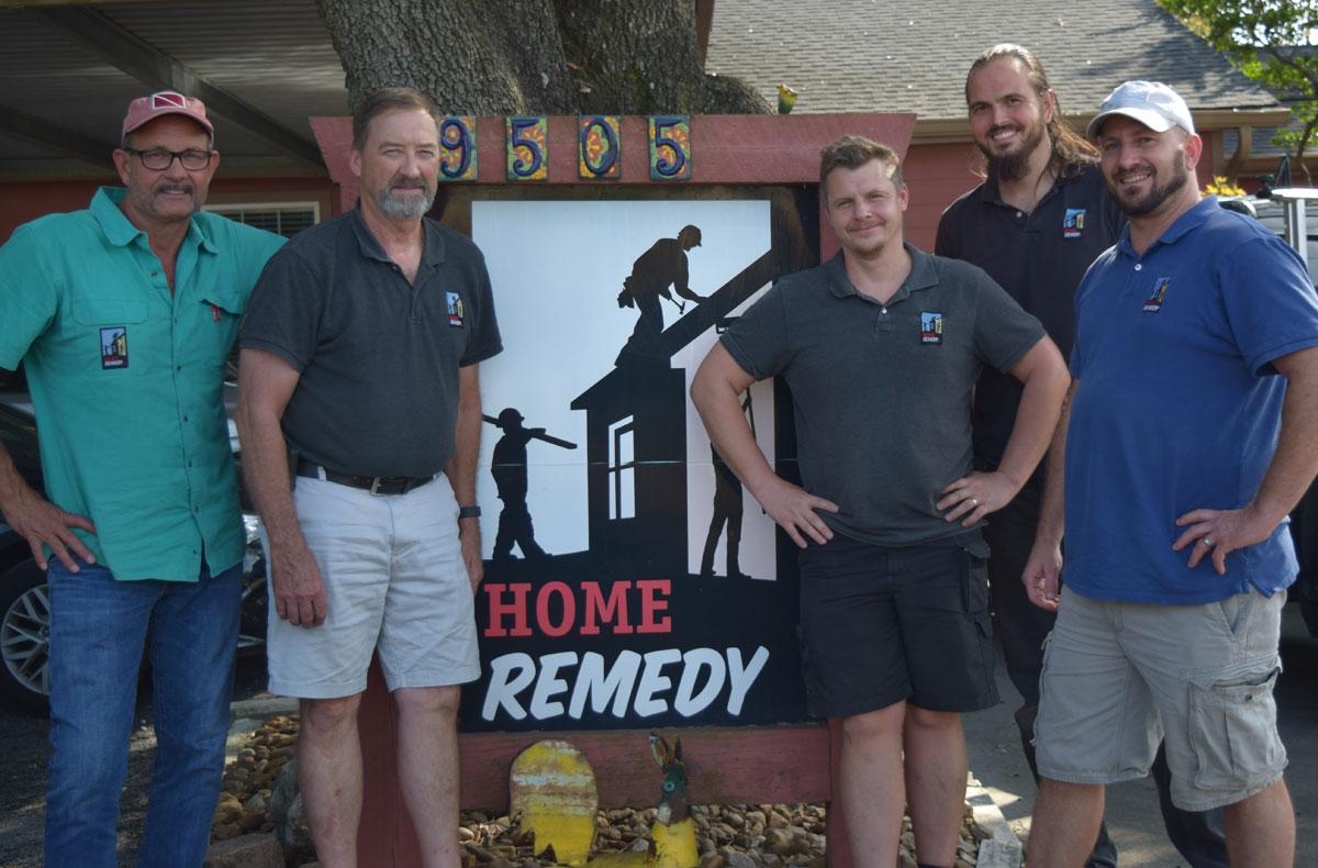 Home Remedy Team