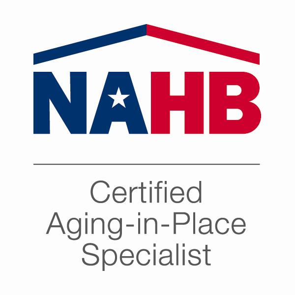 certified aging in place houston
