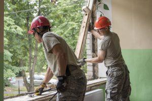 contractors home repair