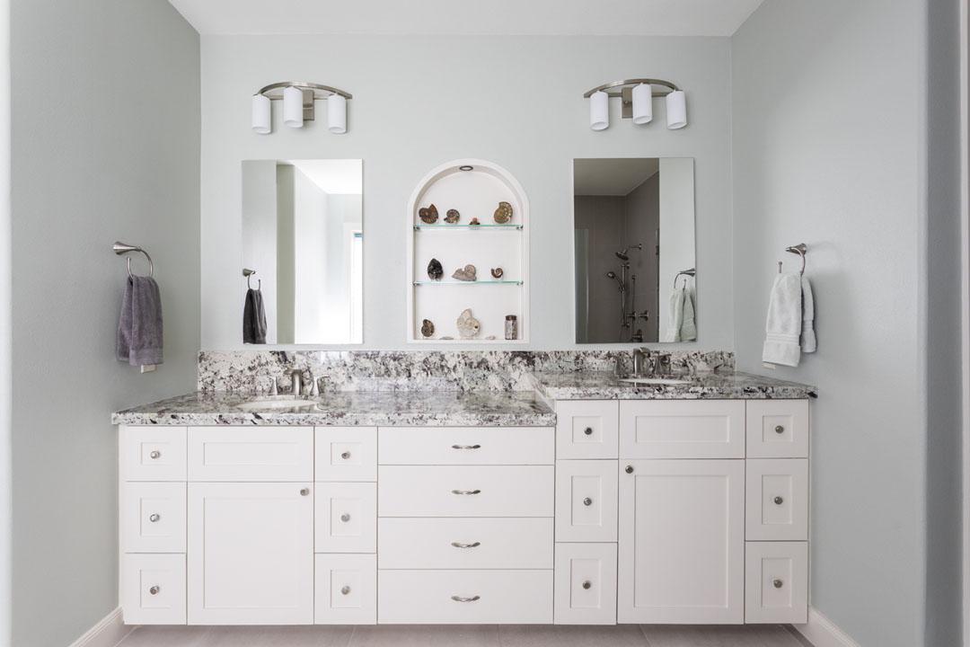 9307 Georgetown Glen Circle - Bathroom Remodeling