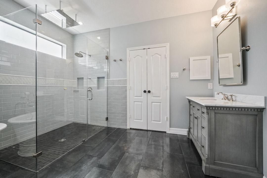 Costa Del Rey Bathroom Remodeling Tile
