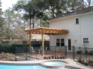 Patio Cover Installation Example 21