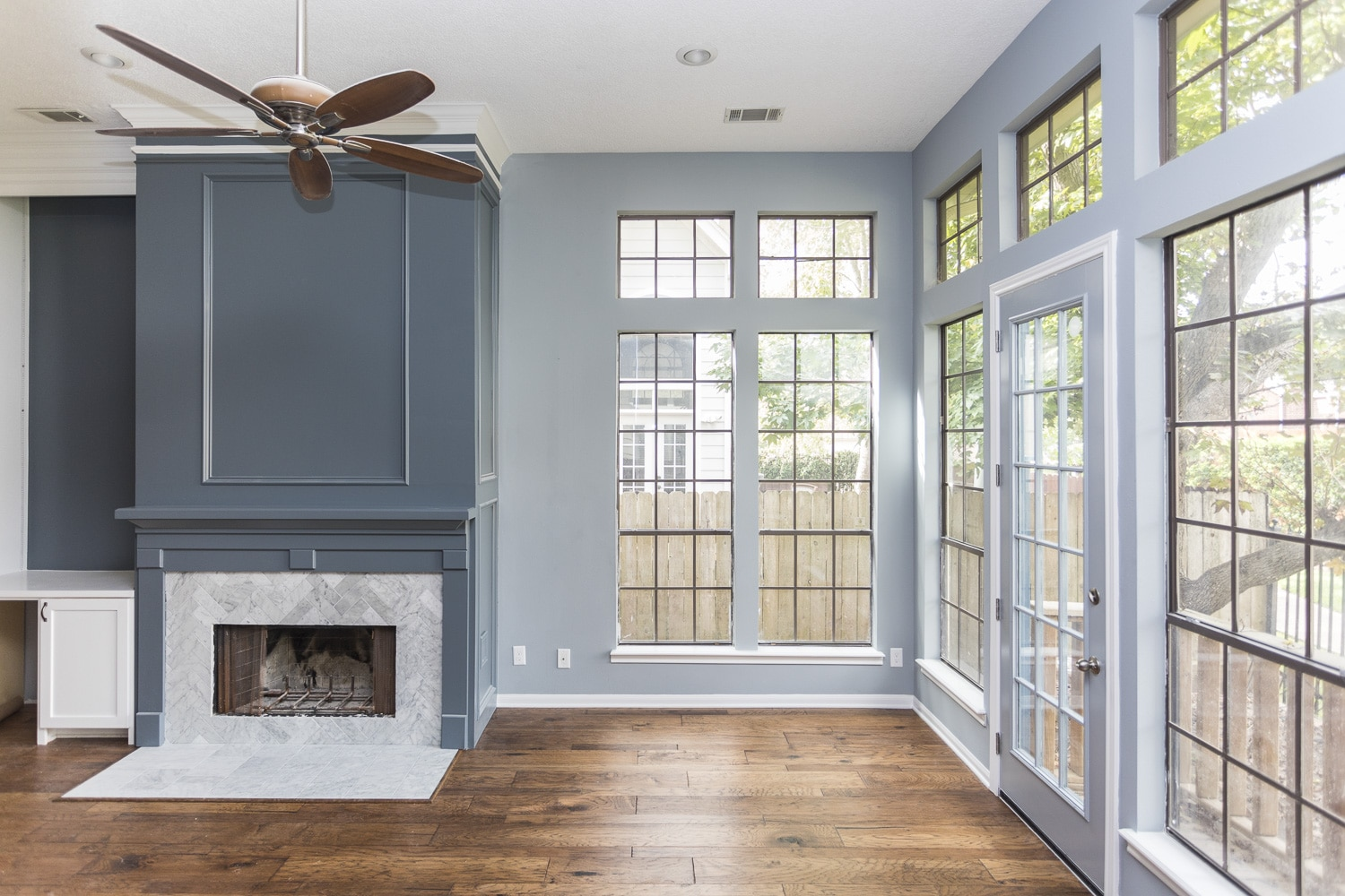 remodeling your space